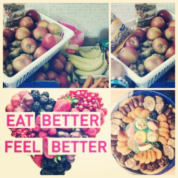 Food pics!
