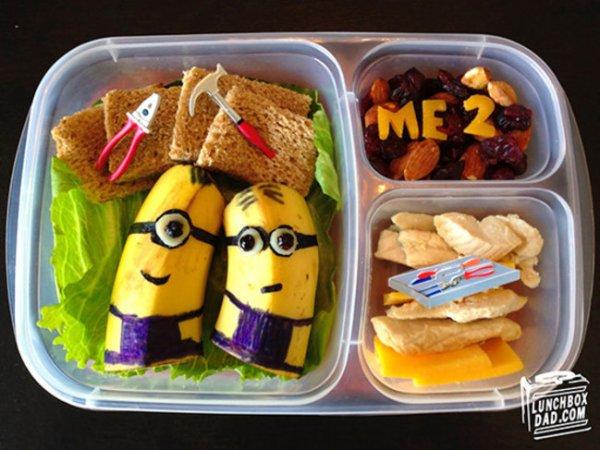 Pics & foods.
