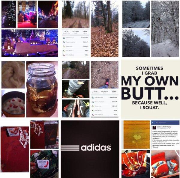 Instagram Pics.