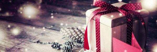 Idées cadeau de Noel soit minimalistes, eco friendly, originales ou fun!