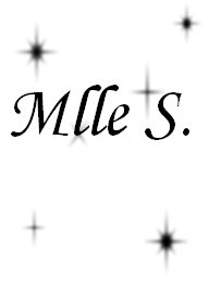 * Mlle S.