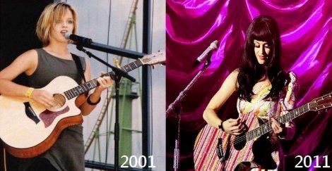 Toutes les raisons d'aimer Katy Perry ... !