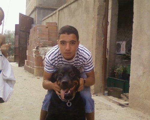 moi & Louka