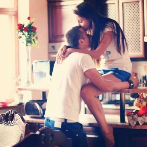 """L'amour est un """" Je """" qui cherche un """" Tu """" pour devenir un """" Nous """""""