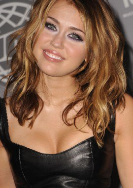new coupe de cheveux de miley cyrus