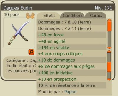 Par Squall : Les dague eudin