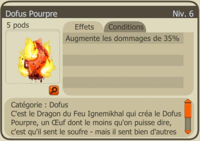 Par Squall : Mon écaflip ( ps: Mon écaflip est rose car c'est la saint valentain sur dofus )