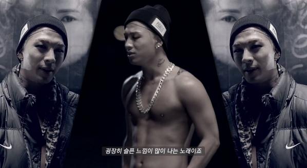 Taeynag Bigbang