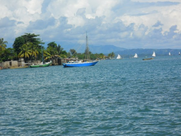 Cayes