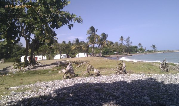 bamboula  les cayes torbeck