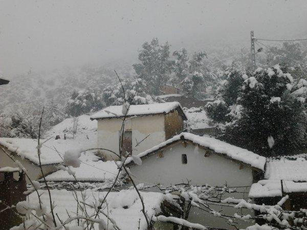 Mon oncien village
