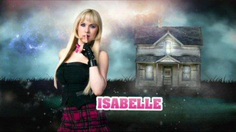 Isabelle la ''croque-mort'' est décédée (Secret Story 2)