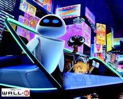 Wall-E est comme moi :)