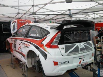 classement rallycross essay 2011