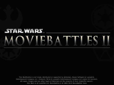Présentation Movie battles 2
