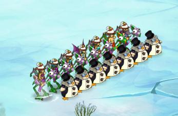 Mr Pingouin =)