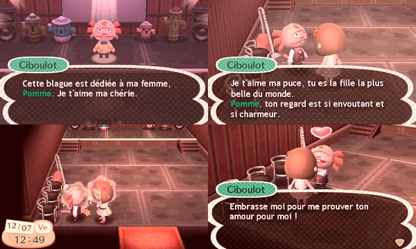 Ciboulot et moi, une grande histoire d'amour ♥