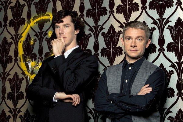 Sherlock : Saison Un