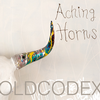 OLDCODEX / Aching Horns (2015)
