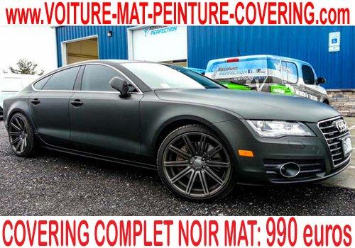 peinture noir mat voiture peinture adhesive voiture peinture voiture autocollante voiture. Black Bedroom Furniture Sets. Home Design Ideas