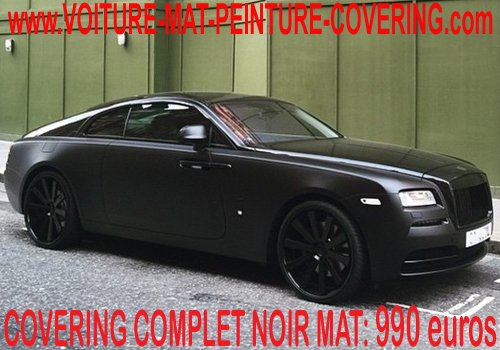 Articles De Peinture Noir Mat Tagges Autocollant Mat Voiture Covering Peinture Noir Mat Sur Vehicules Skyrock Com