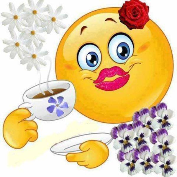 bon jeudi mes amies et amies