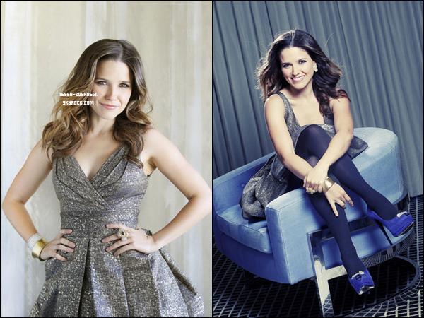 _ Photoshoot de Sophia pour Viva Magazine réalisé par Elisabeth Caren. Magnifique ! ♥_