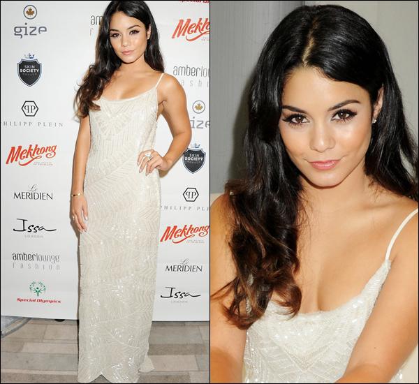 """_ Vanessa au """"Amber Lounge Fashion Show"""" à Monaco le 25 mai. Tu aimes sa tenue ? _"""