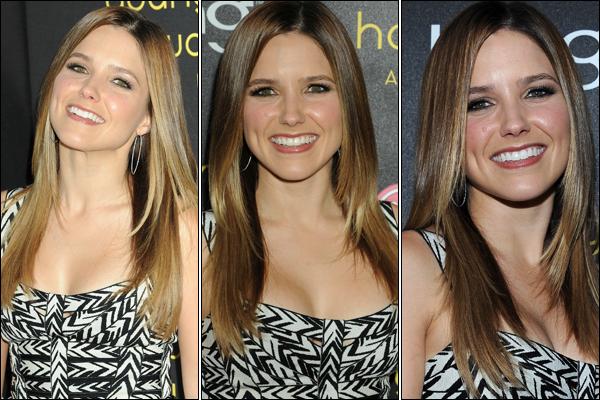 _ 14.06 : Sophia à la cérémonie des Young Hollywood Award où elle a reçu un prix à Hollywood. ♥ _