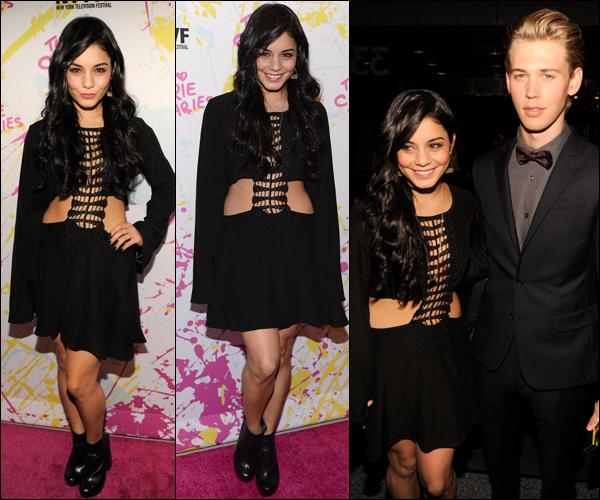 _ 27.10 : Vanessa célébrant Halloween avec ses amies comme Laura New, Ashley Tisdale, Kim Hidalgo.. _