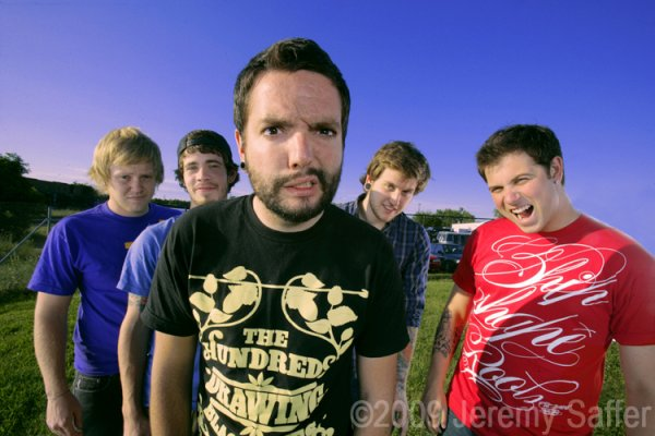 1. A Day To Remember c'est :