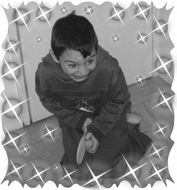 mon cousin Florent
