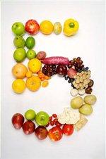 5 fruit et legume par jours ( loll)