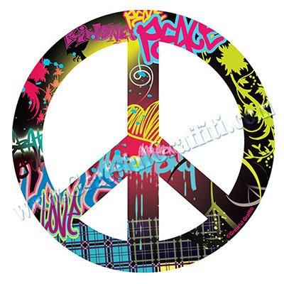 peace fashion
