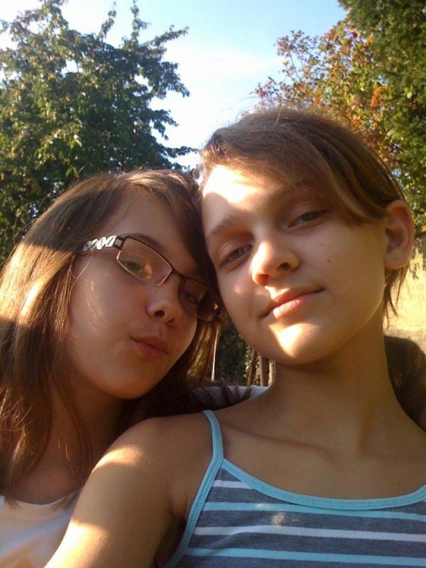 jess et moi