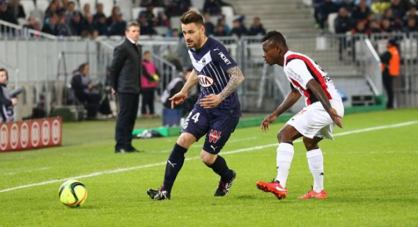 Ligue 1 : Debuchy out 2 à 3 semaines