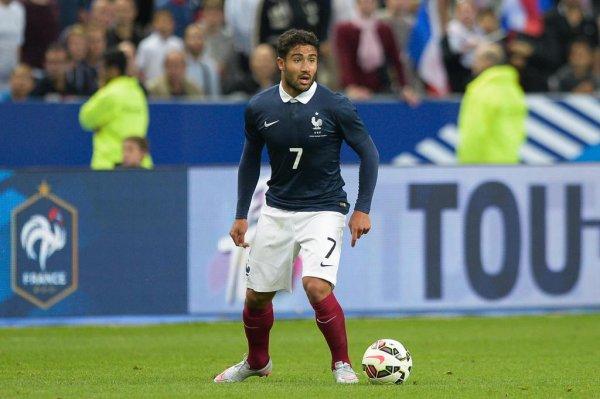 Ligue 1 : Fékir avec ballon