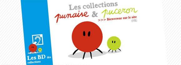 Punaise & Puceron...