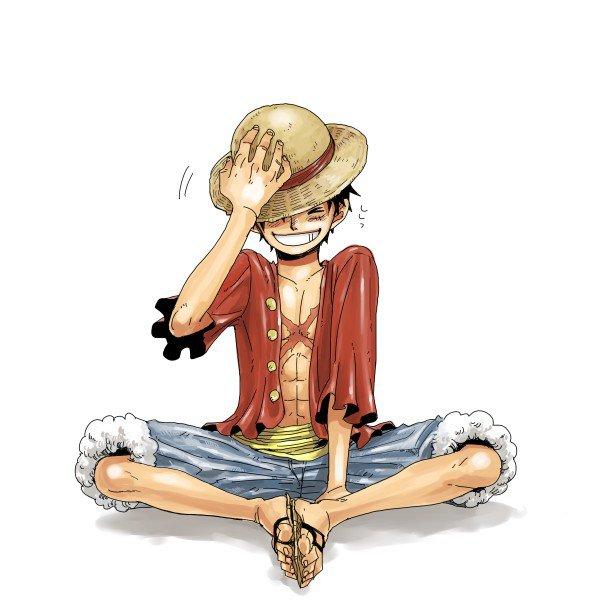 OnePiece-No-Mugiwara ♥
