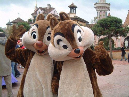 Disney Magic : Chapitre un