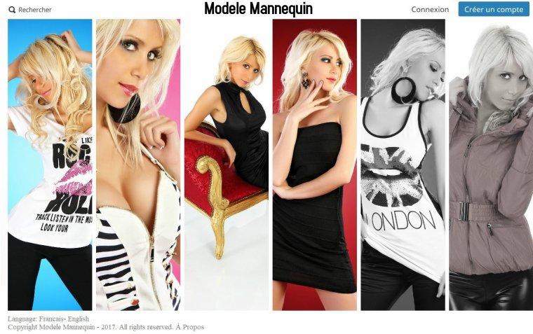 Modelemannequin.com | www.modelemannequin.com