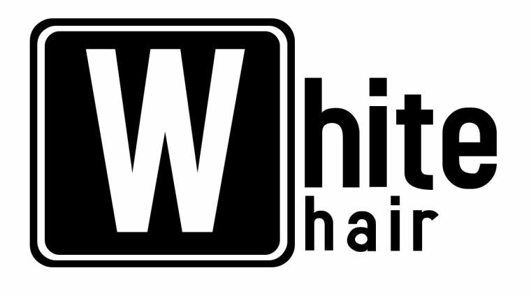 White hair : la tendance WTF qu'on adore ! www.white-hair.com
