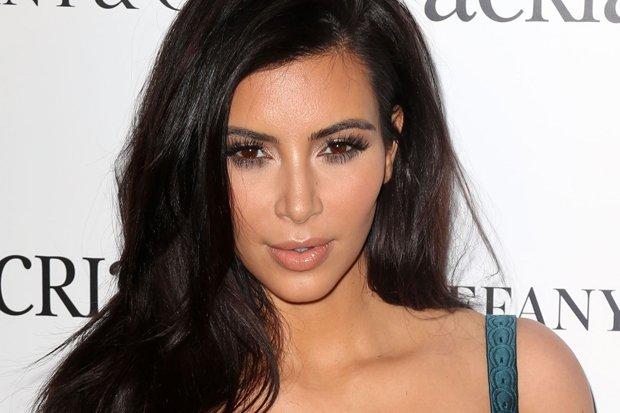 Kim Kardashian sort une ligne de soins capillaires