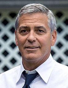 Georges Clooney : il produira le prochain film de Tom Ford !