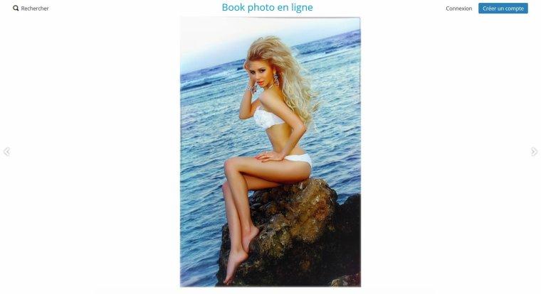 mon book photo en ligne : Créer un book photo en ligne