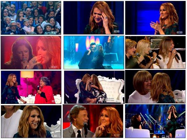 Dans l'univers de Céline Dion ♥♫