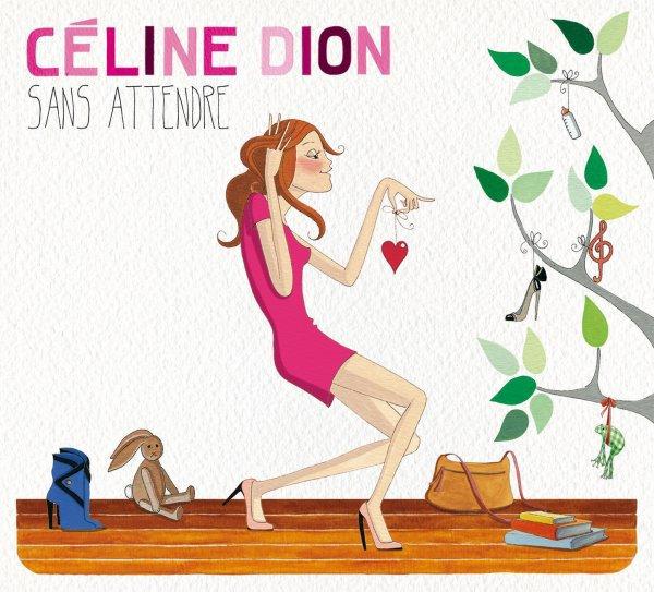 .  15/10/2012 : Céline a enregistré l'émission spéciale 'Céline Dion... Sans attendre', à Montréal   L'émission a été diffusée sur TVA le 4 novembre 2012.[/font=Arial]    .