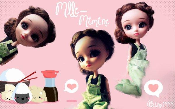 Le Blog de Mlle-Mimine