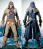 Perso rp Assassin's Creed, Ismaël