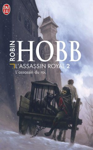 L'assassin royal : l'assassin du roi